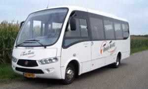 small businessbus
