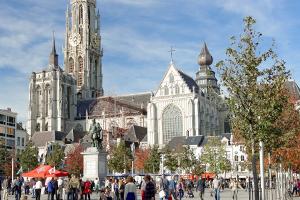 Shoppen in Hasselt (7aug) en/of Antwerpen (11okt)!