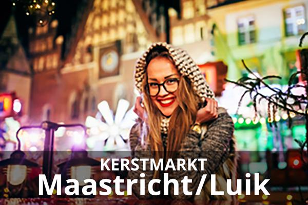Twintours Kerstmarkt Maastricht Luik Twintours